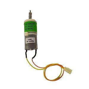 Air Pump (montada) | Microbomba Bioscaler - AJK-B24A2701