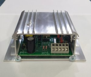 Circuito Eletrônico da Autoclave AT100 12/21 litros