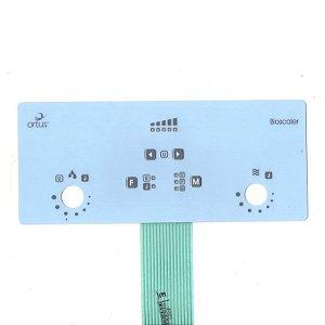 Membrana com LEDs  | Bioscaler - Ortus