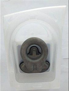 Resistência com Suporte Plástico 220v do Destilador de Água