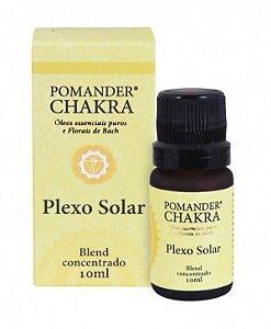 Pomander Chakra Plexo Solar Blend 10 ml