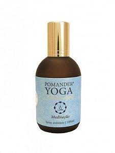 Pomander® Yoga Meditação Spray100 ml