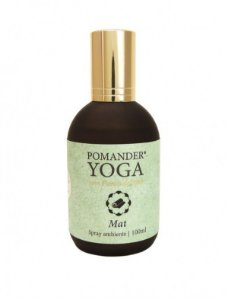 Pomander® Yoga Mat Spray 100 ml
