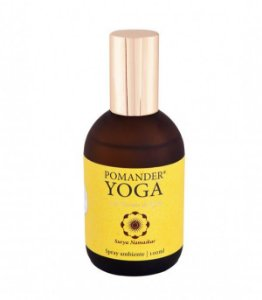 Pomander® Yoga Surya Namaskar Spray 100 ml