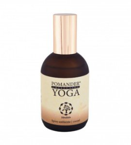 Pomander Collection Yoga Sândalo Spray 100 ml