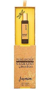 Pomander Sagrado Jasmim Eau Parfum 30 ml
