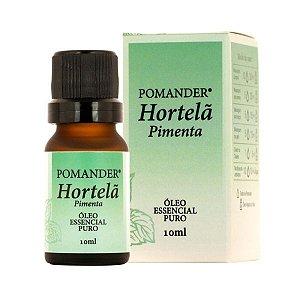 Pomander Óleo Essencial Hortelã Pimenta 10 ml