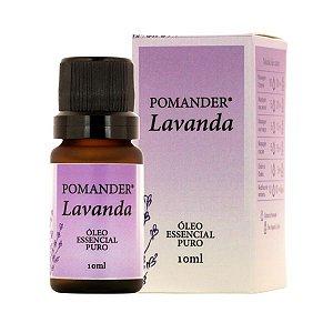 Pomander Óleo Essencial Lavanda 10 ml