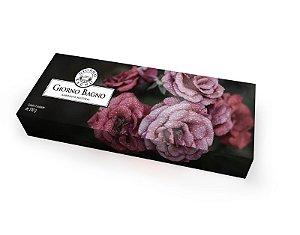 Kit de Sabonete Rosas da Bulgária com 3