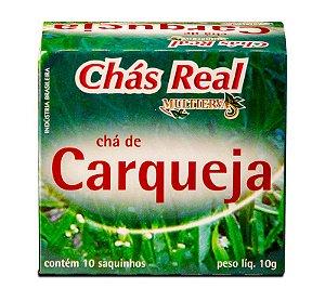 Chá Real Carqueja