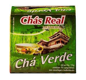 Chá Real Chá Verde