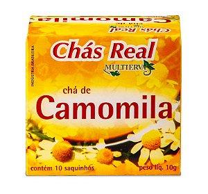 Chá Real Camomila