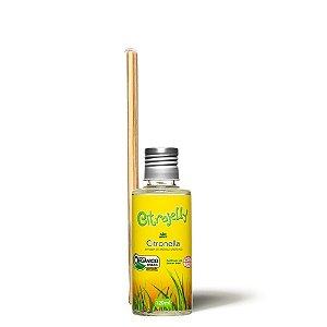 Difusor de Aromas Orgânico Citrojelly