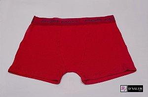 Box adulto coton liso ref 061