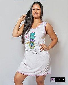 CAMISOLA FEMININA DE MALHA REF.391