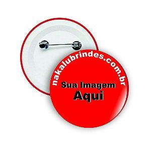 10 Botons Personalizados 2,5 cm