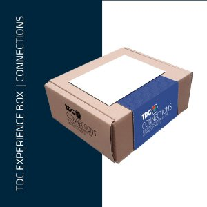 TDC Experience BOX | CONNECTIONS
