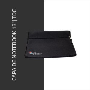 CASE NEOPRENE | TDC| NOTEBOOK 13``