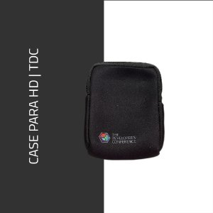 CASE NEOPRENE | TDC| HD