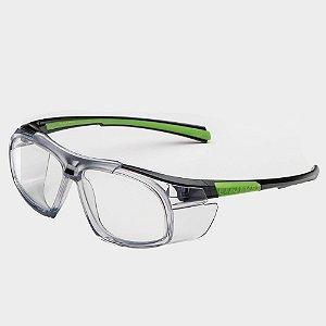 Óculos de Segurança Graduado Techinical 555 Univet CA 39904