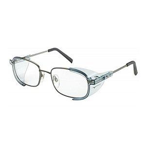 Óculos de Segurança Graduado Metal 536 Univet CA 39904