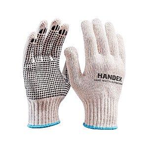 Luva Tricotada Pigmentada Handex CA 43388