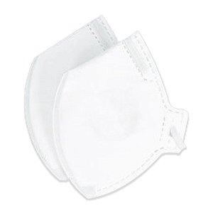 Kit 10 Máscara Descartável Pff2 Life Care