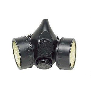 Respirador Semifacial Carbografite CG306 CA 7072