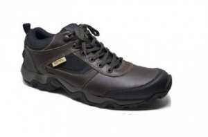 Tenis Estival Estexplor Cor Dark Brown Ca 40377