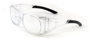 Óculos Vicsa Spot Incolor CA 27776