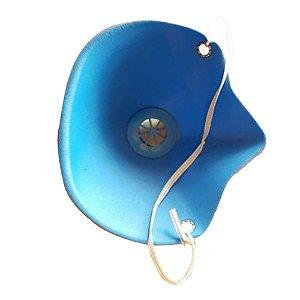 Máscara Termoformada PFF2 Reutilizável