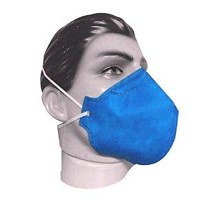 Máscara Respirador PFF2 Sem Válvula CA 39050 Grazia