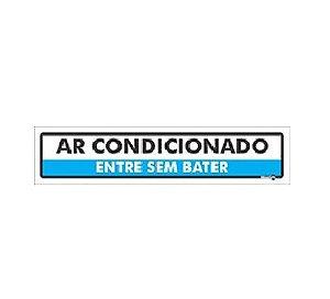 Placa Ar Condicionado Entre S/ Bater Ps44 30x6.5mm