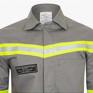 Camisa Arco Voltaico Somhar Nivel 2 CA 33451