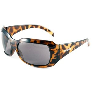 Oculos Kalipso Ibiza Cinza/Marrom CA 35158