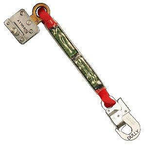 Trava Quedas Para Corda de 12mm Dully DLTC-03