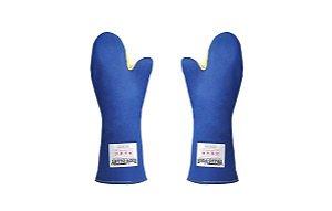 Luva Térmica Para Cozinha Mão de Gato Radiant Heat 45cm CA 28688