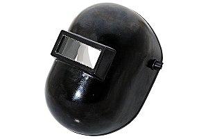 Máscara Para Solda Com Visor Fixo Simples Pro Safety WPS0823 CA 14202