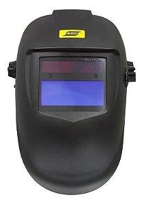Máscara de Solda Com Visor Auto Escurecimento Asab A20 CA 40356