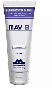 Creme Protetor Antisséptico Mavbio 120gr CA 11946