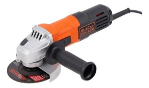 Esmerilhadeira Lixadeira Angular G650 Black And Decker 4.1/2 Pol. 110v