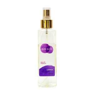 Spray de Ambiente Lavanda 220ml
