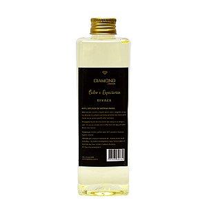 Refil Difusor de Aromas Cedro e Especiarias 340ml