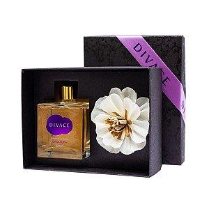 Essência em Flor Orquídea 100ml