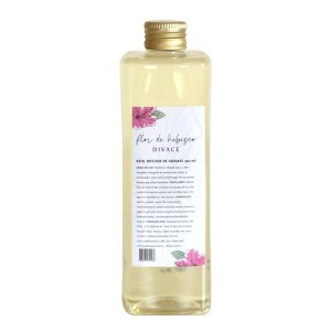 Refil Difusor de Aromas Flor de Hibisco 340ml
