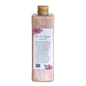 Refil Sabonete Líquido Flor de Hibisco 340ml