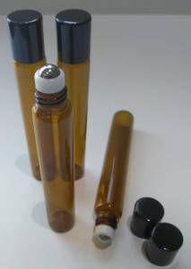 Vidros rollons para blends 10ml
