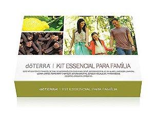 Kit Essencial para Família