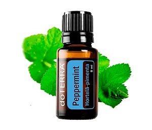 Peppermint - Hortelã-pimenta 15ml