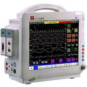 Monitor de Sinais Vitais T5 PROLIFE